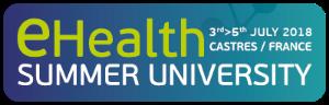 eHealth Summer University 2018